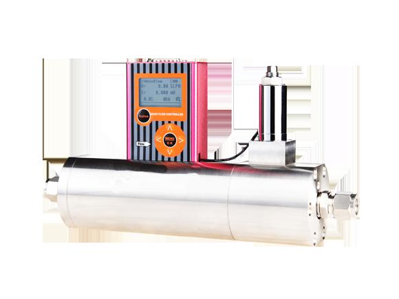 LONN1C大流量质量流量计 / 控制器
