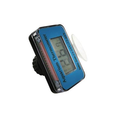 温美测QW-2电子潜水式鱼缸温度计水族箱电子温度计电子数显爬虫箱温度计